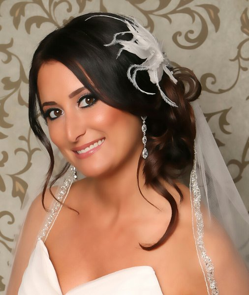 photo 2 of AMAZING BRIDE
