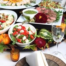 Tiffany S Catering Company Catering Syracuse Ny