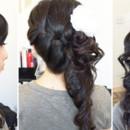 130x130 sq 1414137156402 lisa 3 pix hair 1