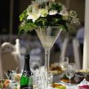 130x130 sq 1430064944227 flower martini glass centerpiece