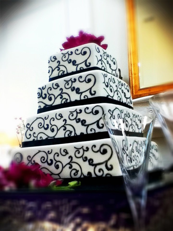 Augusta GA Neil C Spurlin Cakes
