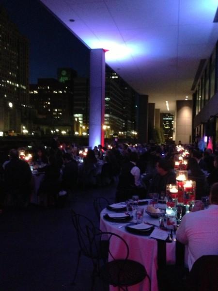 Rivers Restaurant Chicago Il Wedding Venue