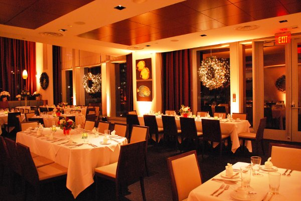 Passionfish restaurant reston va wedding rehearsaldinner for Passion fish reston va