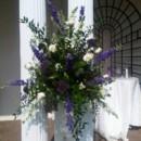 130x130 sq 1366774998823 tanneh wedding tall flowers