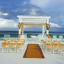 130x130 sq 1364752860131 azul beach wedding photo