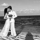 130x130 sq 1366207180559 karisma wedding black and white