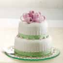 130x130 sq 1382448044642 pinkbowcake
