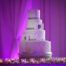 130x130 sq 1445043892731 broochesbows cake