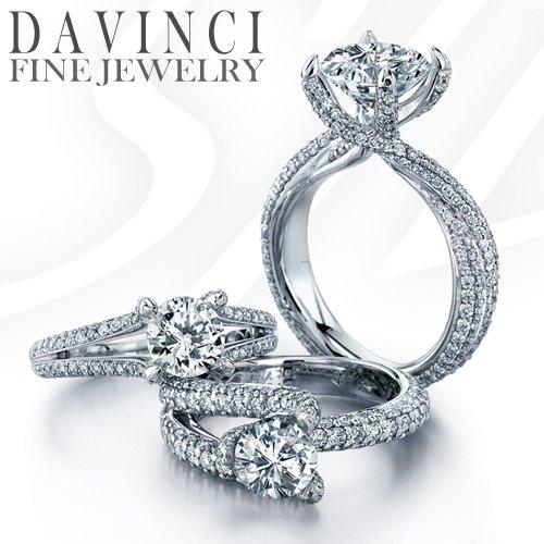 Da Vinci Fine Jewelry, Inc.
