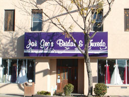 Jae Geo Bridal and Formal