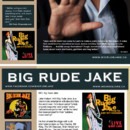 130x130 sq 1465488471555 2016 big rude jake one sheet us