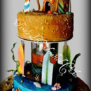130x130 sq 1364935194628 beach party cake1