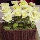 130x130 sq 1364935274160 rose basket4