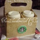130x130 sq 1364935278295 starbucks cake2