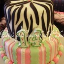 130x130 sq 1364935279744 teen cake3