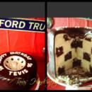 130x130 sq 1364935281513 tire cake2
