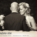 Zalafoto USA - Professional Weeding Photography - The Woodlands, TX Romantic moment at an outdoor wedding photo session