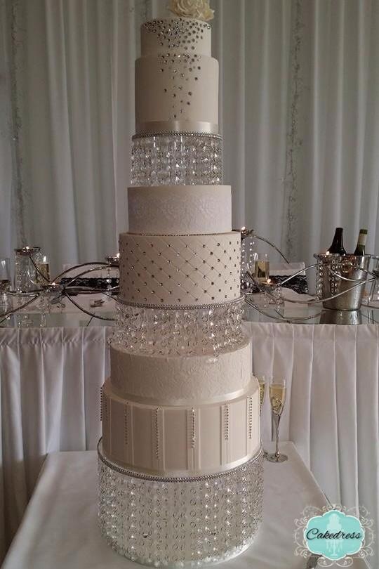 Cakedress Llc Wedding Cake Cleveland Tn Weddingwire