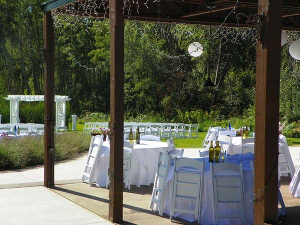 Aspen Grove Weddings Deer Park Wa Wedding Venue