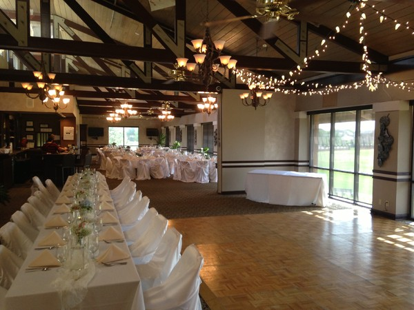 lakeridge country club lubbock tx wedding venue