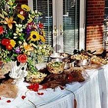 Cyn Shea S Catering Huntsville Al Weddingwire