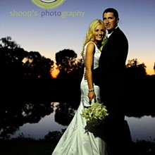 220x220 sq 1320207589617 whitneyoakssunsetweddingcouple