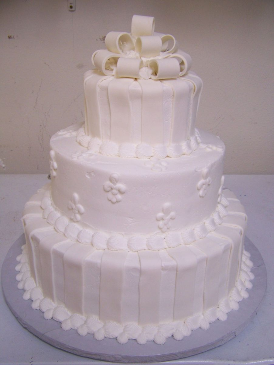 Marguerites Cakes Slidell Louisiana
