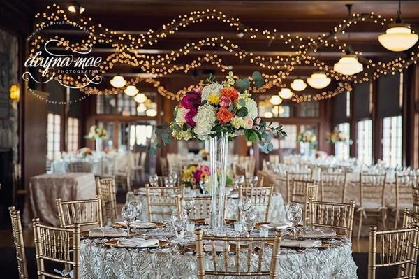 Waldenwoods Hartland Mi Wedding Venue