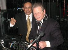 Classic Sounds MC & DJ's / Carlos Hernandez DJ Service photo