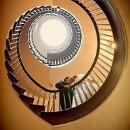 130x130 sq 1359038187435 weddingstaircase