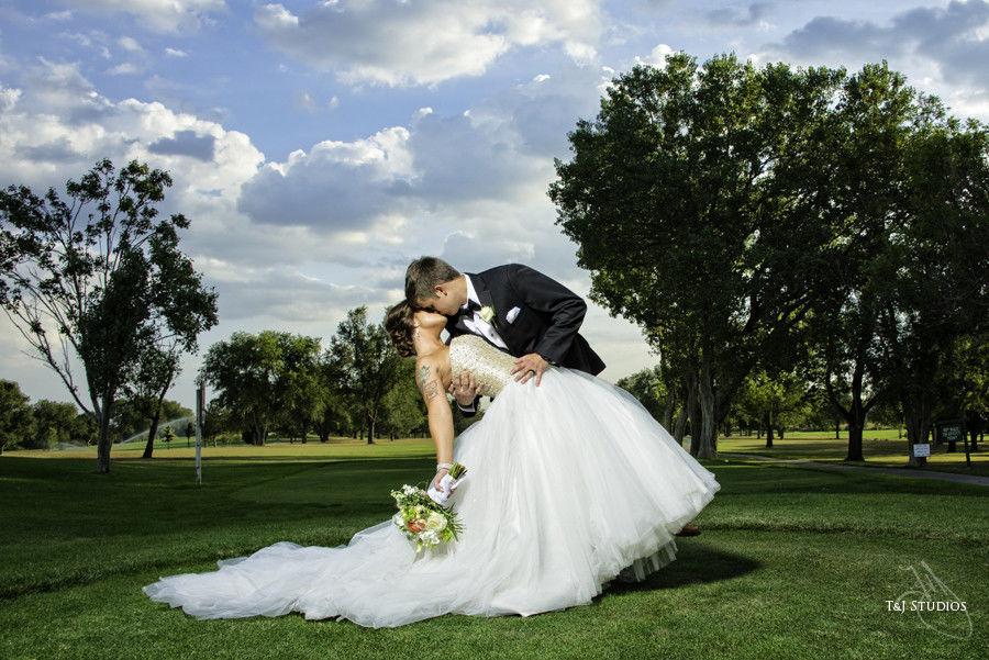 T j studios photography wichita ks weddingwire for Wedding dresses wichita ks