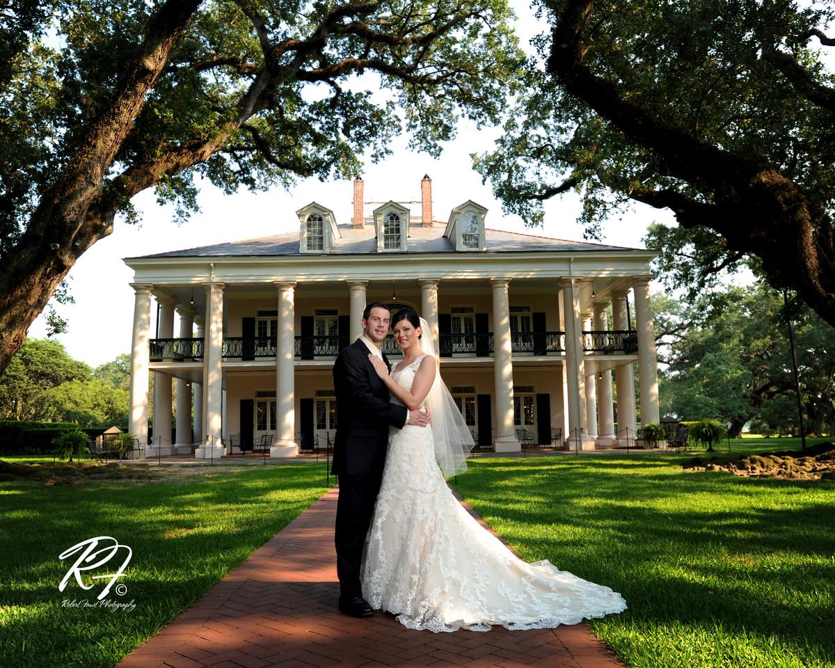 Oak Alley Plantation, Wedding Ceremony & Reception Venue ...
