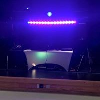 220x220 sq 1480253786684 dj set up with lights  table cover
