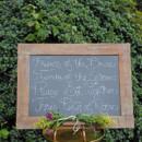 130x130 sq 1399569882138 framed wooden blackboard