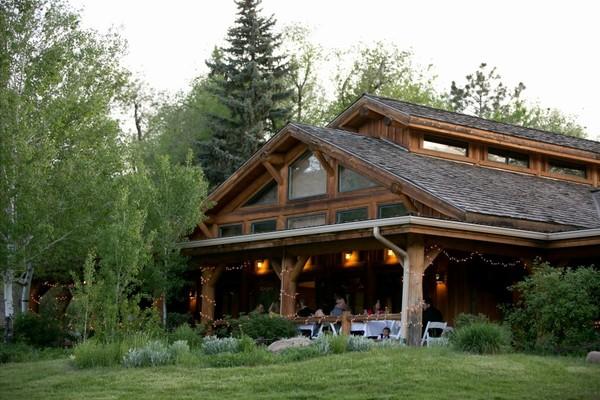 Sylvan Dale Guest Ranch - Loveland CO Wedding Venue
