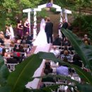 Nature Garden Ceremony at The Hilltop.