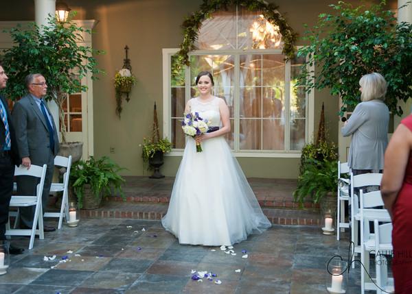 The gatehouse baton rouge la wedding venue for Wedding dress rental baton rouge