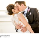 It doesn't get more romantic than this for James and Jennifer's wedding out at sea on the SOLARIS yacht in Destin Fla.