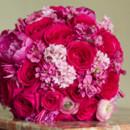 130x130 sq 1366654333228 ashley  ryan   bridal bouquet 2