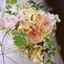 130x130 sq 1366654933807 english garden rose unstructured boquet