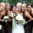 130x130 sq 1373772576605 jen sackman  her bridesmaids