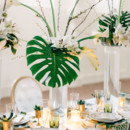 130x130 sq 1482944444687 green wedding shoes   boo cat club   table setting