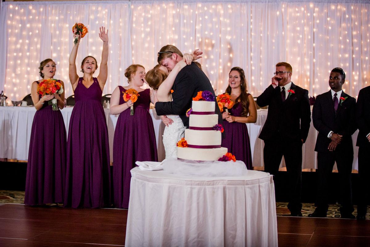 East Lansing Wedding Venues Reviews For Venues