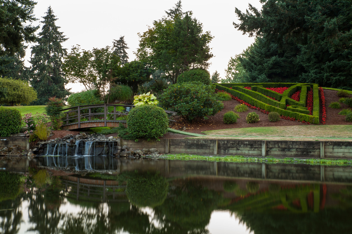 Willamette Valley Country Club - Venue - Canby, OR - WeddingWire