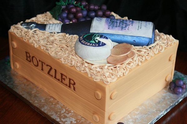 photo 8 of Creative Cakes and Cookies