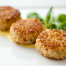 130x130 sq 1376870092591 mini crab cakes