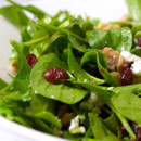 130x130 sq 1376870178703 spinach arugula cranberry walnut salad