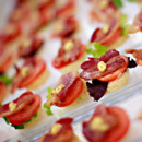 130x130 sq 1391817028040 mini blts with apple smoked bacon and remoulad