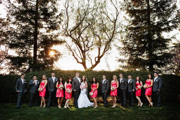 KOETSIER RANCH - Visalia CA Wedding Venue