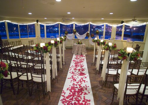 Geneva lane wedding